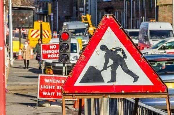 Temporary Works Supervisor Course Birmingham