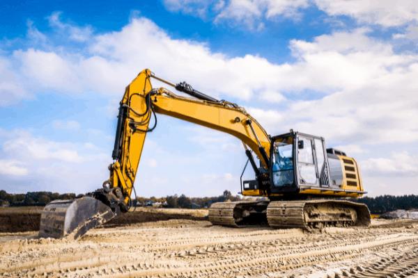 NPORS Excavator Training